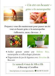 Un été en beauté grâce à la naturopathie